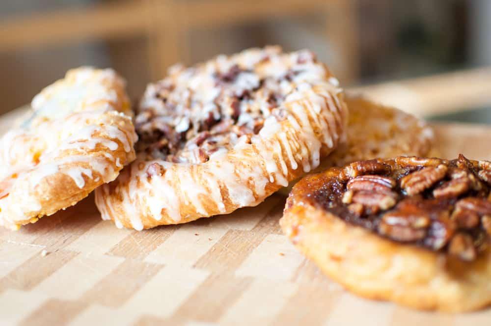 Sweet Goods Manderfield S Home Bakery